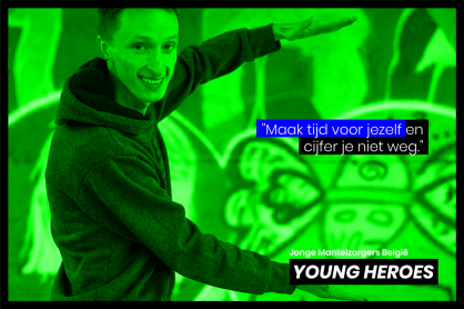 stijn youngheroes