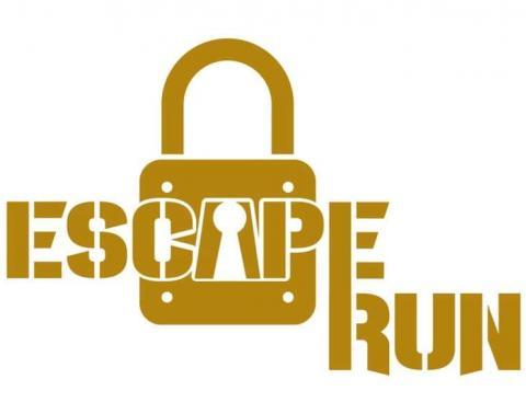 escape run logo