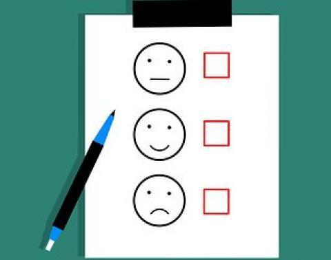 feedback keuze
