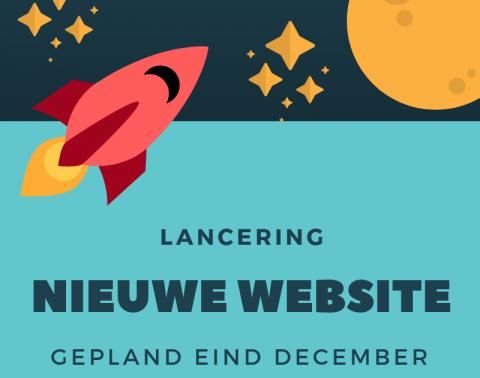 lancering website