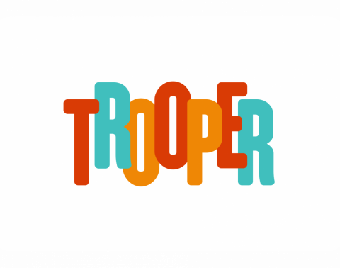 trooper logo