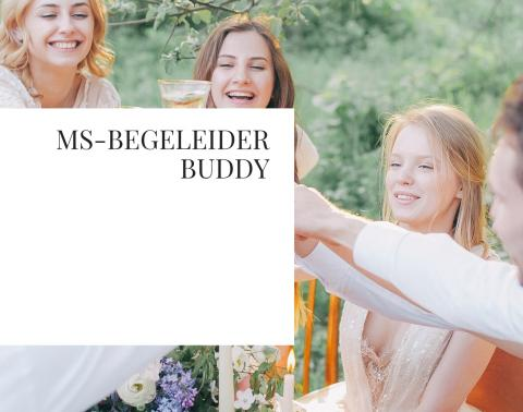 ms-begeleider of buddy