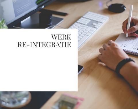 werkre-integratie