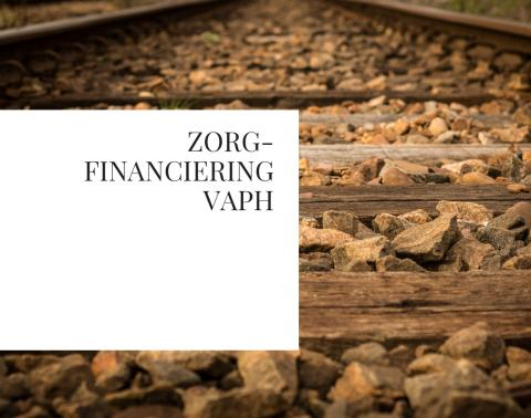 zorgfinanciering vaph